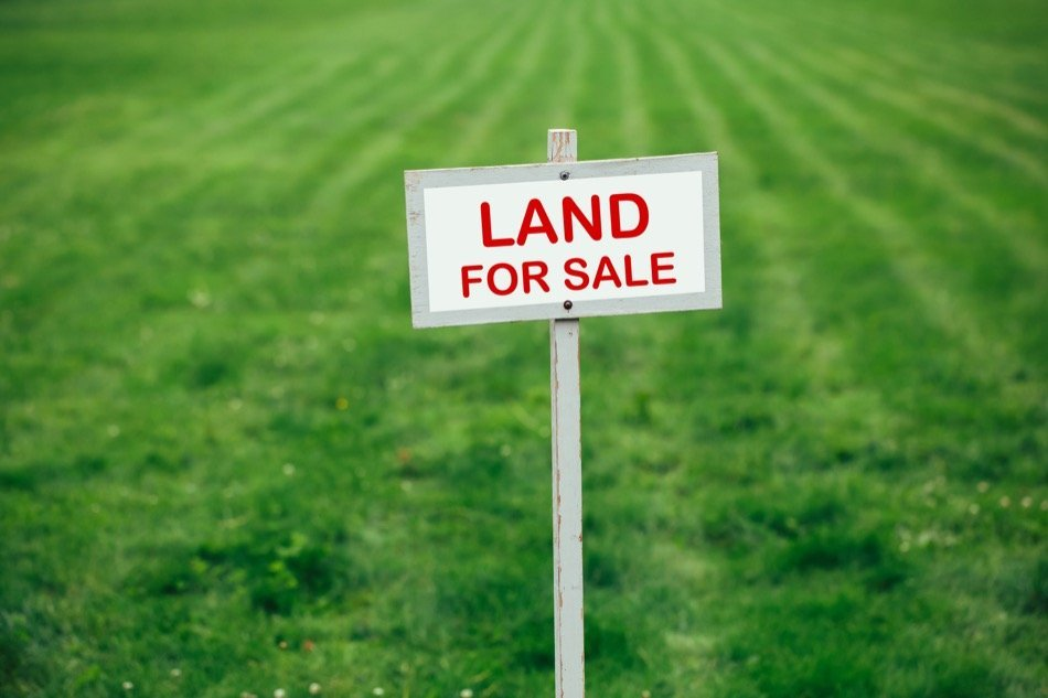 What You Should Know About Buying Raw Land