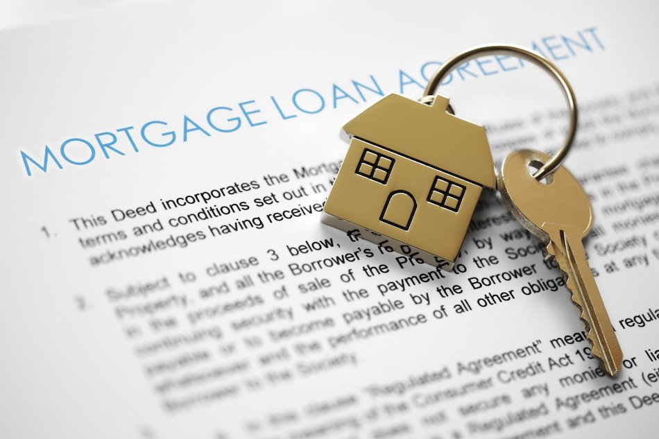 Four Things Home Buyers Need to Know About Conventional Mortgages