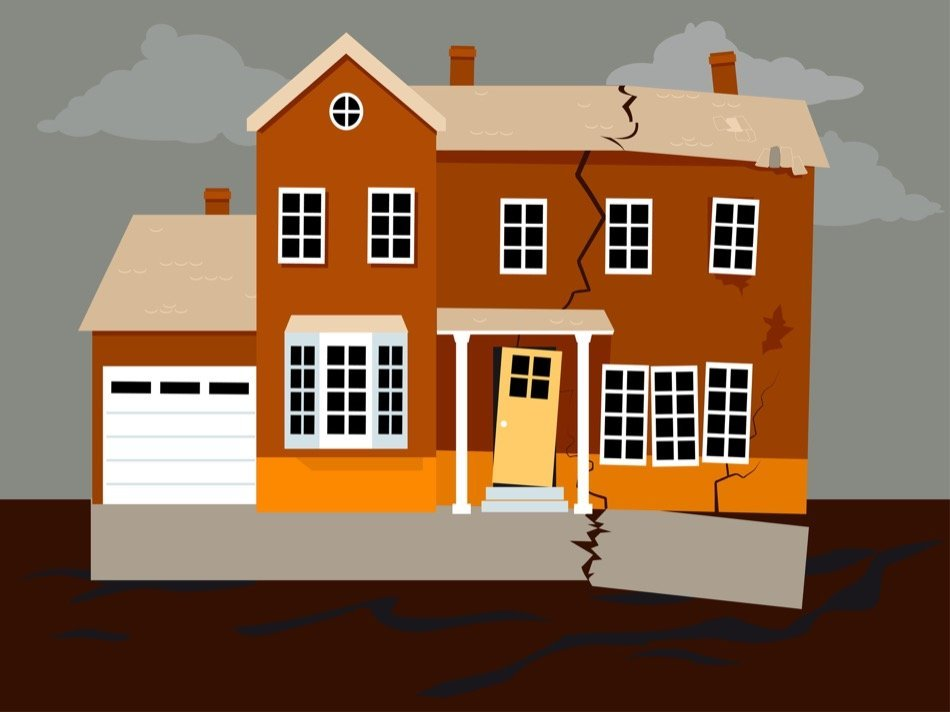 Causes and Solutions for a Home's Foundation Damage