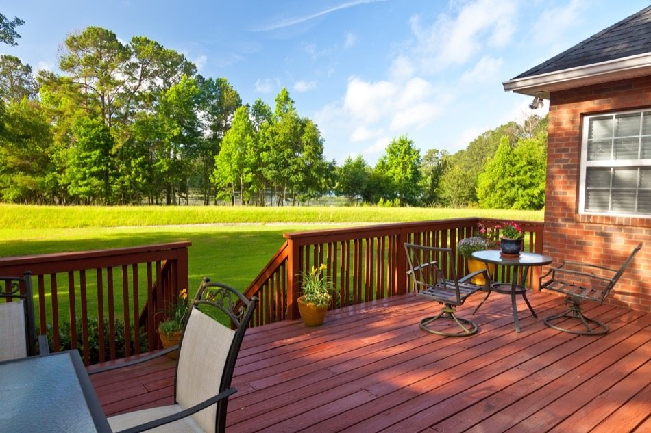 What You Need to Know Before Installing a Deck