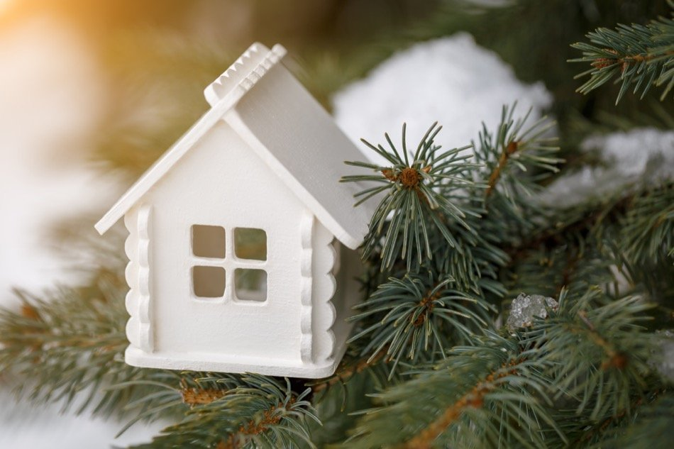 4 Tips for Selling a Home During Winter