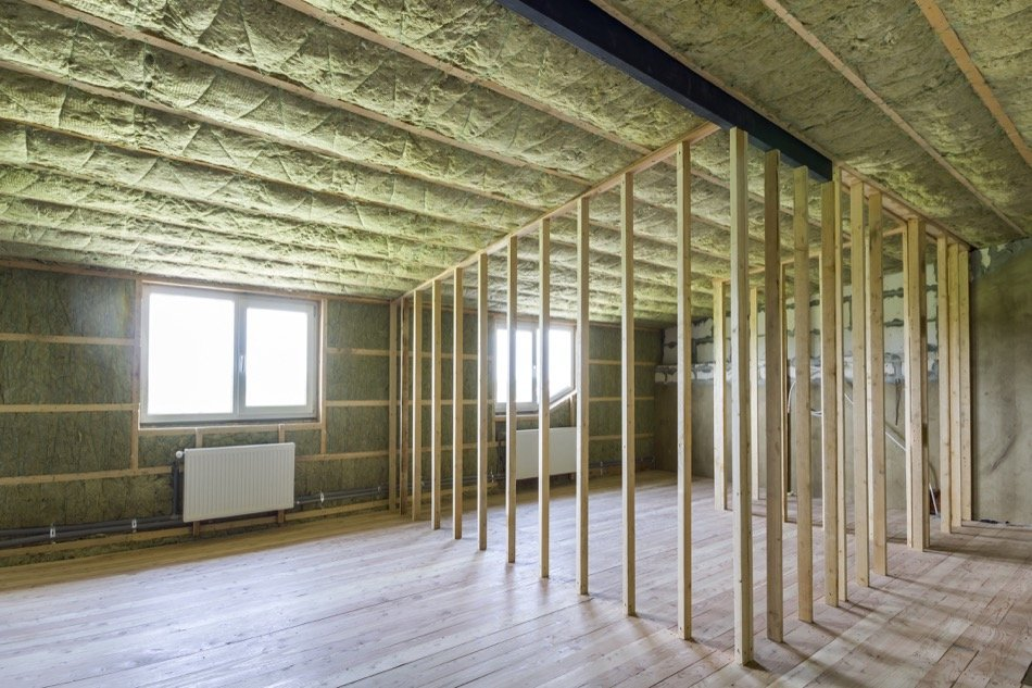 5 Insulation Types Homeowners Should Know