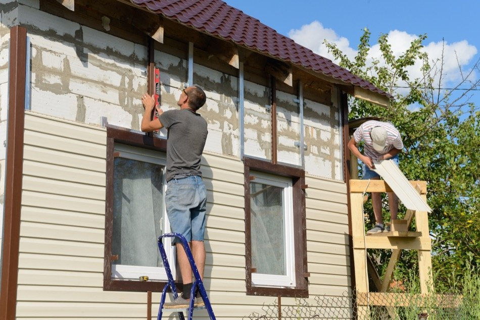 4 Siding Options For Every Home