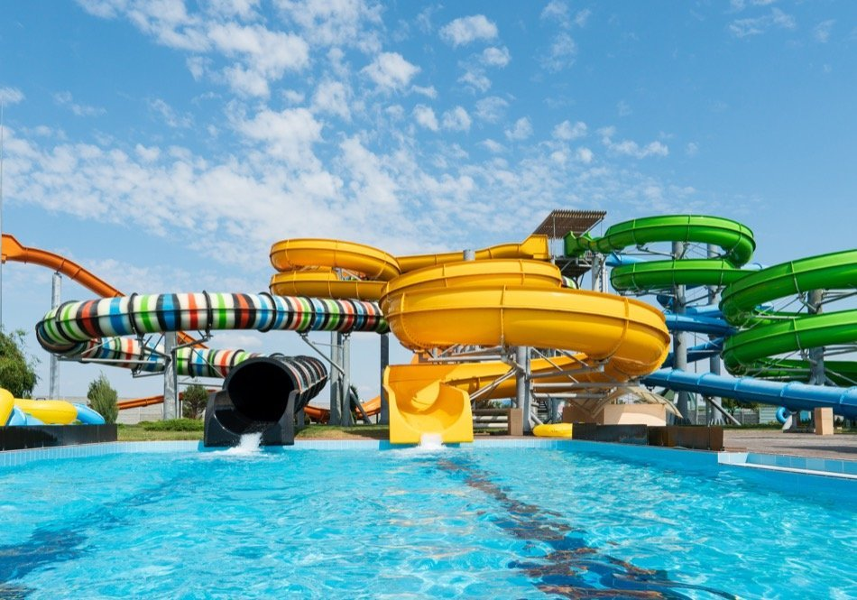 The Best Water Parks In and Around Nashville, TN