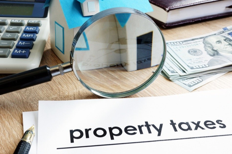 Property Taxes for New Home Buyers: What to Know