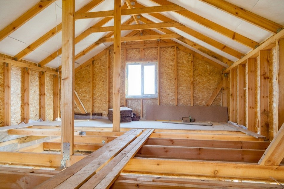 5 Insulation Types For Your Home