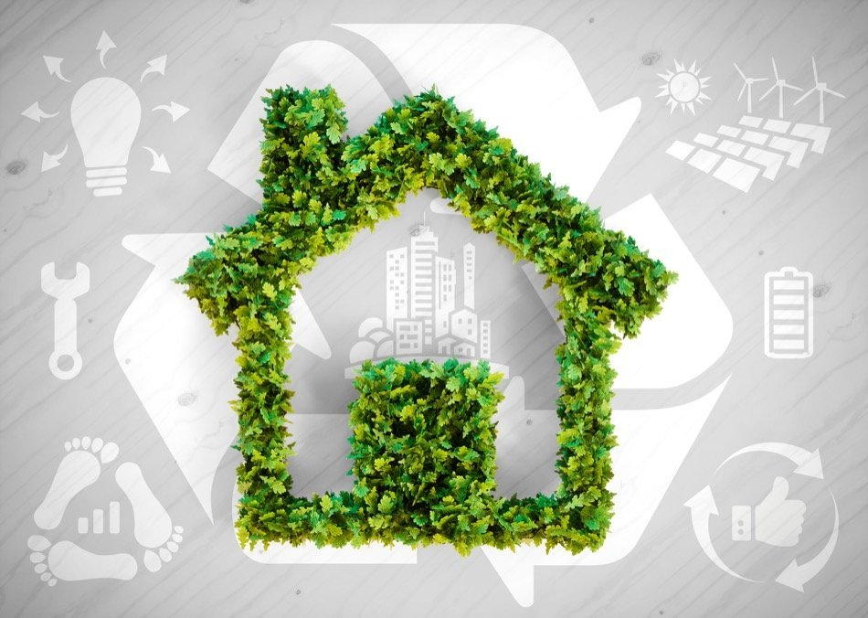 How Sustainable Construction Technology Will Affect Future Building