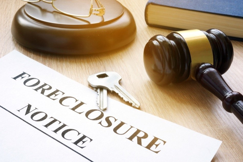 Everything Homeowners Need to Know About Foreclosures
