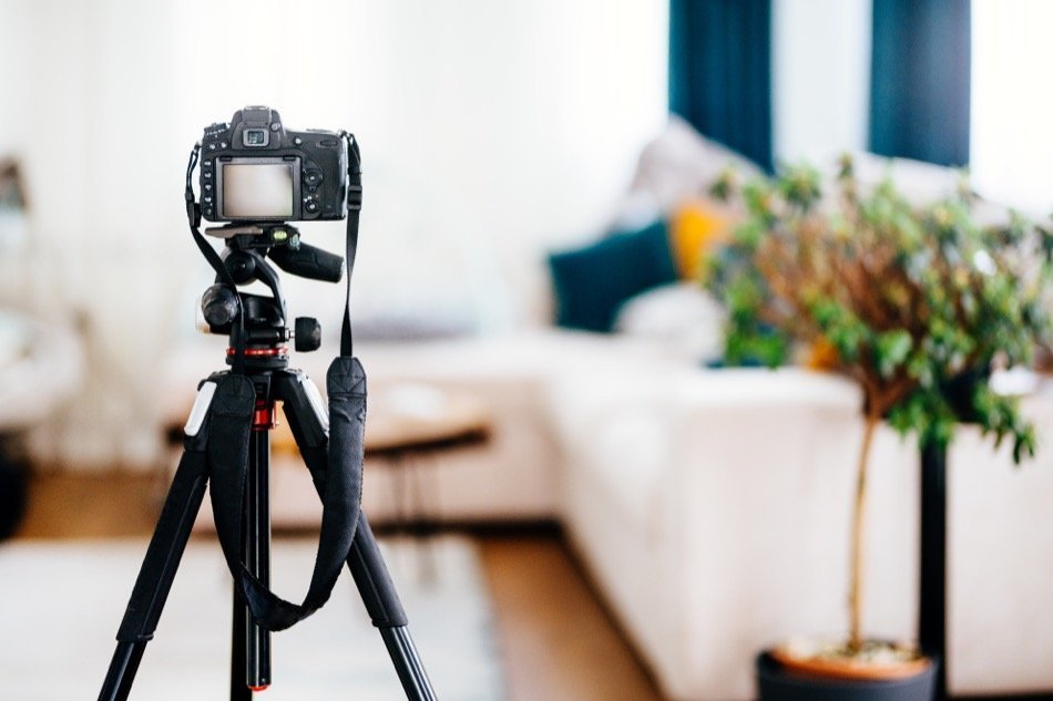 Why You Should Hire a Professional Photographer for Your Home